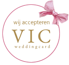 Accept vic weddingcard